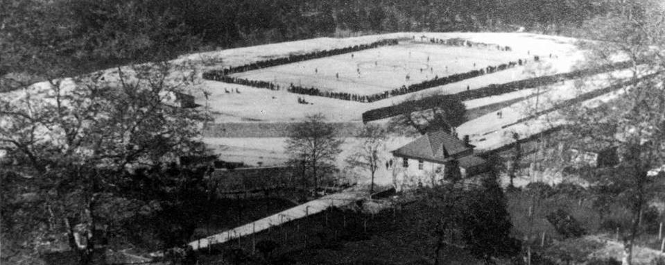 Estádio das Leiras